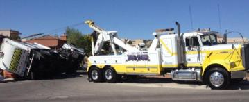 truck-accident-recovery-new-mexico